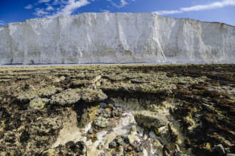 Birling Gap, Seven Sisters, Sussex, UK